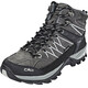 CMP Campagnolo Rigel Mid Trekking WP Shoes Men grey